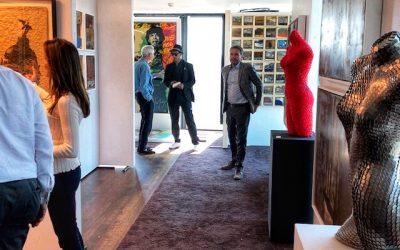 More Art than ever: Art Week Basel