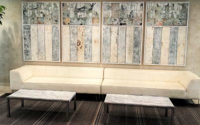 The Impact of Art on Interior Design