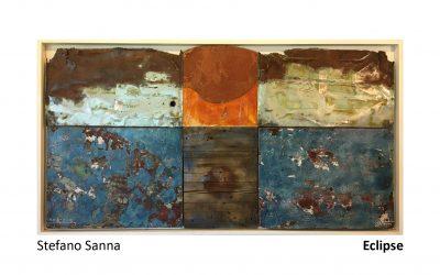 MEET THE ARTIST: STEFANO SANNA