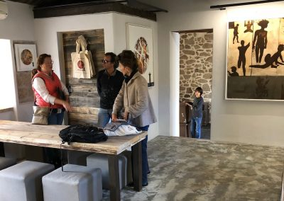 San Pantaleo-SaSa Art Gallery-May 2018-03
